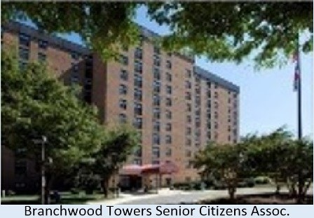 Branchwood Towers Senior Citizens Assoc