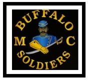 Buffalo Soldier Cycle Club