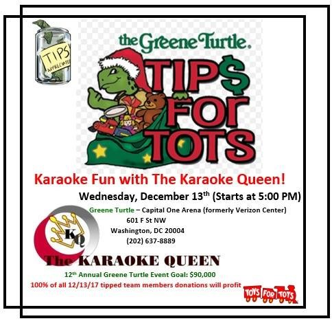 Greene Turtle – Tips for Tots!